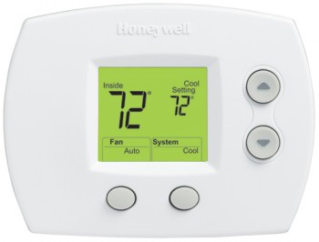 FocusPRO™ 5000 Digital Non-Programmable Thermostats