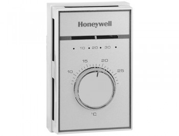Line Voltage Thermostat – Honeywell T451A3005