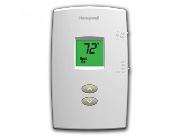 PRO 1000 Non-Programmable Thermostat – Honeywell TH1210D1008