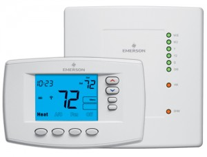 Digital Wireless Comfort Control System - White Rodgers 1F98EZ-1621
