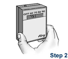 How to Install a Thermostat - Step 2