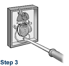 How to Install a Thermostat - Step 3