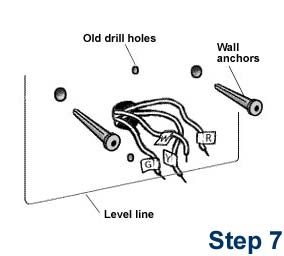 How to Install a Thermostat - Step 7