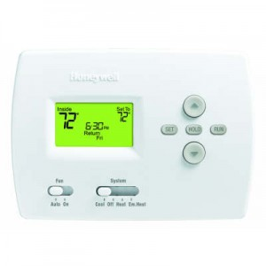 honeywell th4110d1007 pro 4000 5 2 day digital programmable thermostat rh shopthermostats com Honeywell Thermostat Pro 2000 Manual Honeywell Thermostat Pro 2000 Manual
