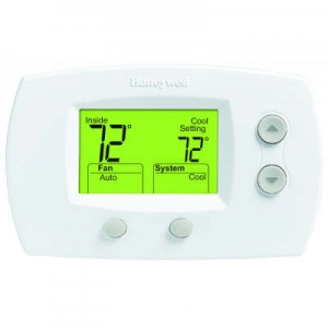 Non-Programmable MultiStage Thermostat - Honeywell TH5220D1003