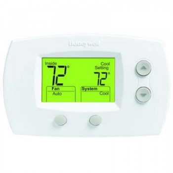 Non-Programmable MultiStage Thermostat – Honeywell TH5220D1003
