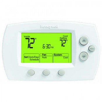 Programmable MultiStage Thermostat – Honeywell TH6220D1002