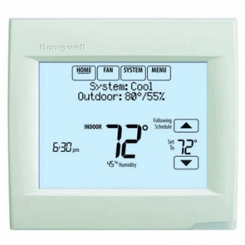 Programmable Universal Thermostat with RedLINK – Honeywell TH8321R1001