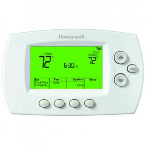 Programmable Wifi Thermostat - Honeywell TH6320WF1005