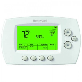 Programmable Wifi Thermostat – Honeywell TH6320WF1005
